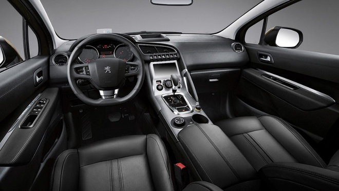 Peugeot 3008 ban nang cap co gia 1,1 ty dong tai Viet Nam hinh anh 5