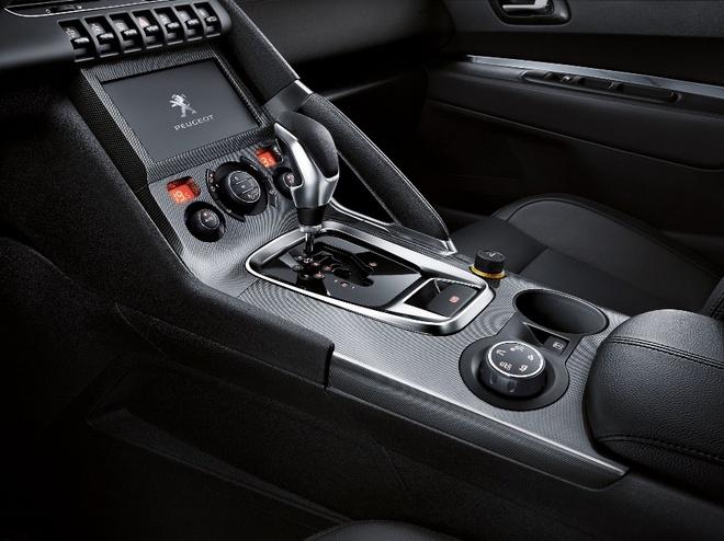 Peugeot 3008 ban nang cap co gia 1,1 ty dong tai Viet Nam hinh anh 7