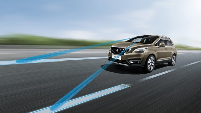 Peugeot 3008 ban nang cap co gia 1,1 ty dong tai Viet Nam hinh anh 8