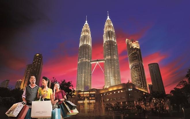 Trai nghiem Malaysia mot hanh trinh 4 diem den hinh anh 3