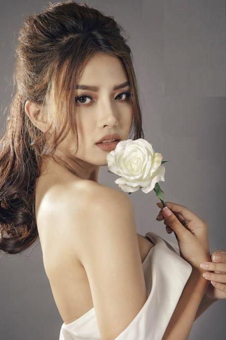 Tham my Xuan Hung anh 1