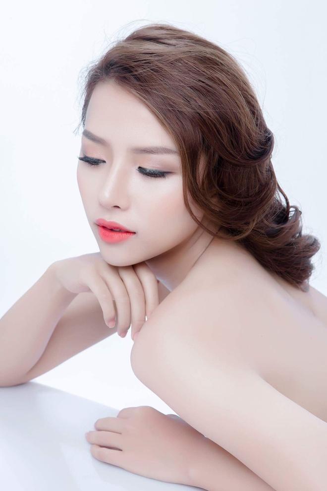 3 bi quyet duy tri sac voc cua hot girl Huynh Khanh Vy hinh anh 5