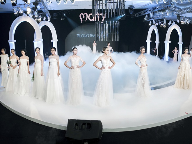 trien lam cuoi Marry anh 4