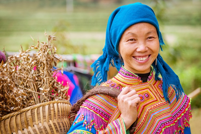 nhung buc anh nu cuoi Viet Nam anh 1