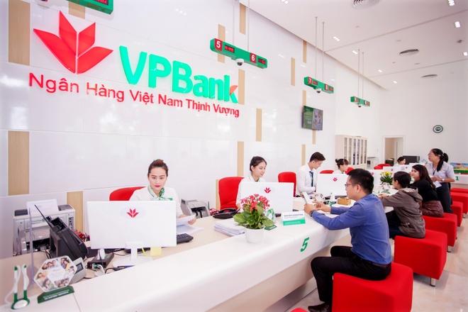 Tong tai san VPBank tang 9% nua dau nam hinh anh