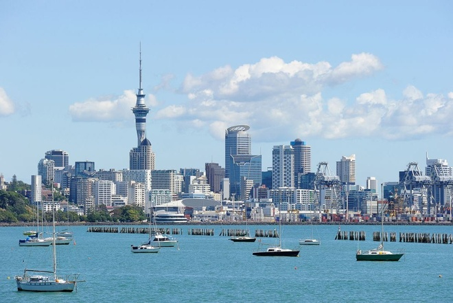 Nhung diem hap dan sinh vien quoc te cua DH Auckland, New Zealand hinh anh 11