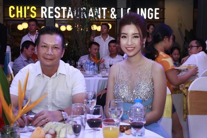 Hoa hau My Linh yeu kieu trong dem nhac 'Tropical Music Night' hinh anh 7