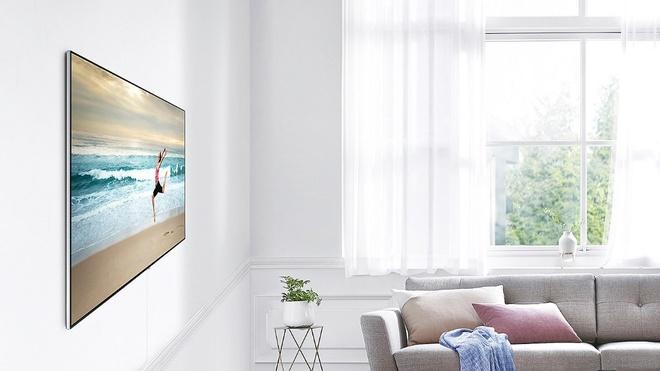 TV 49 inch chiem 25% thi truong Viet Nam hinh anh 1