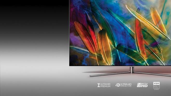 3 uu diem cua TV QLED 49 inch hinh anh 1