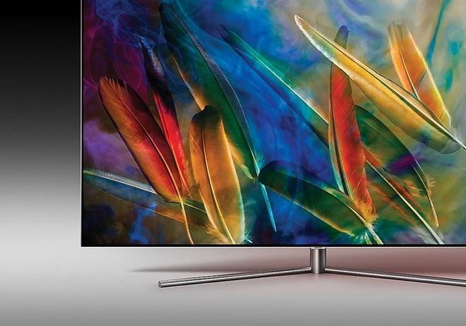 3 uu diem cua TV QLED 49 inch hinh anh