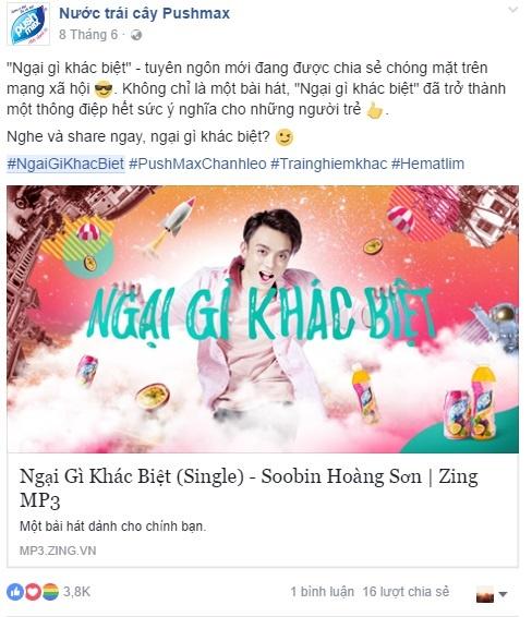 Fan thich thu tham gia tro choi 'la het' cung Soobin Hoang Son hinh anh 5