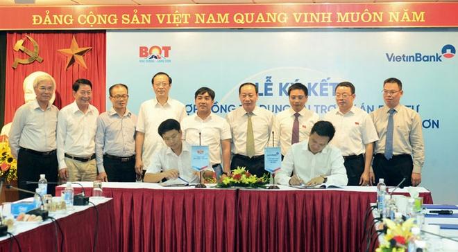 VietinBank trien khai nhieu chuong trinh ho tro doanh nghiep hinh anh