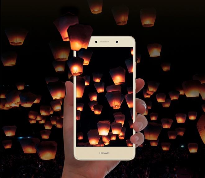 Nhung uu diem giup Huawei Y7 Prime duoc san don mua he nay hinh anh