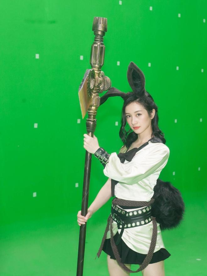 Soobin Hoang Son - Bao Anh, Will - Jun Vu bat cap trong du an phim moi hinh anh 4