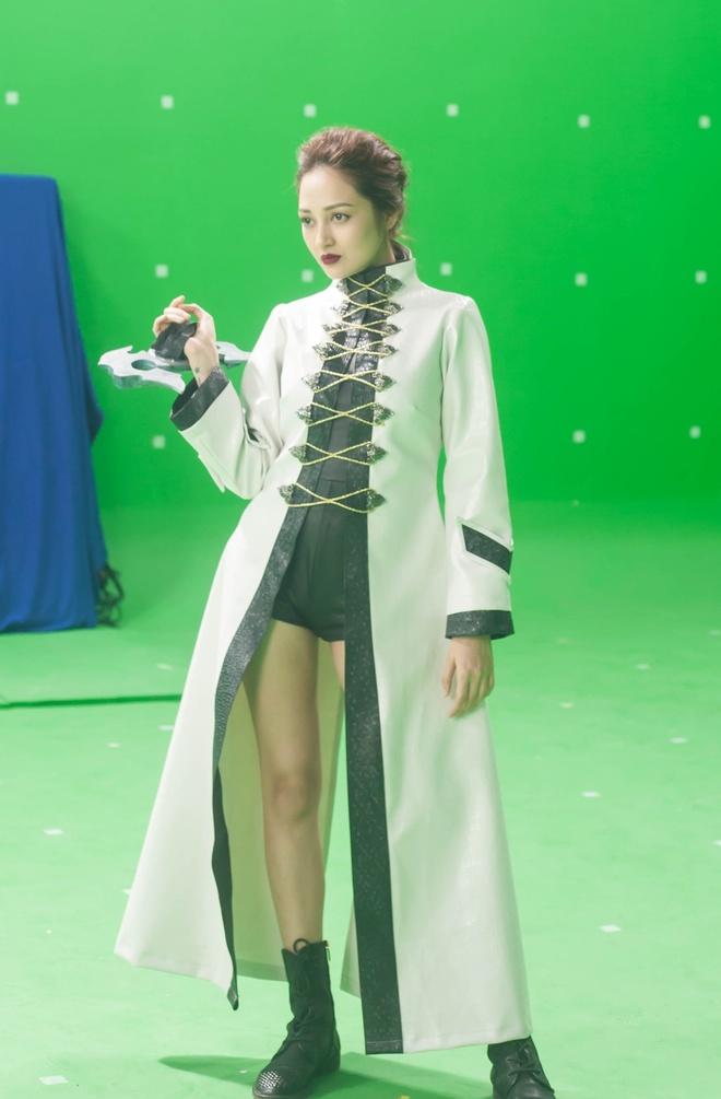 Soobin Hoang Son - Bao Anh, Will - Jun Vu bat cap trong du an phim moi hinh anh 7