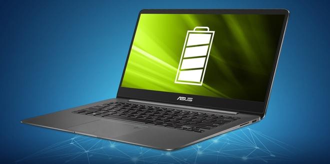 Diem nhan thiet ke cua mau laptop di dong ZenBook UX430 hinh anh 8