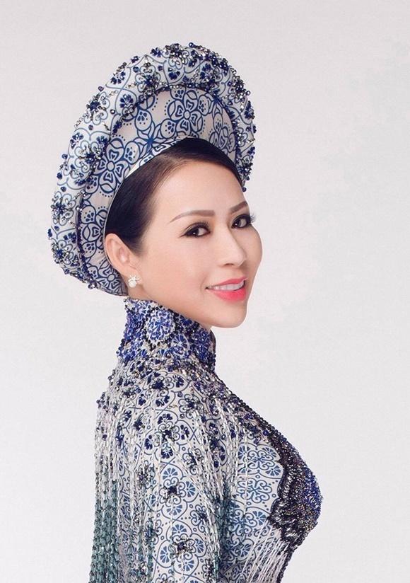 Tai tu dien anh Tri Quang tinh tu ben CEO Kristine Thao Lam hinh anh 9