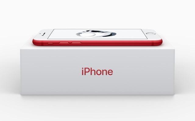 Trang TMDT Mua5k.com ban iPhone 7 Plus gia 5.000 dong dip ra mat hinh anh 1