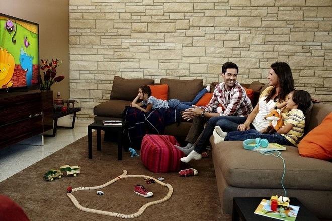 4 bí quyết chọn mua TV cho mùa SEA Games