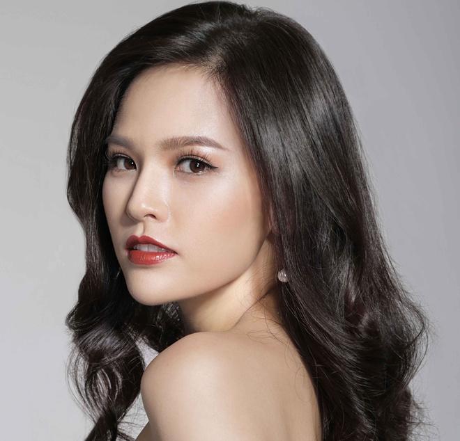 Phi Huyen Trang khong ngai dong canh nong trong 'Loi nguyen gia toc' hinh anh