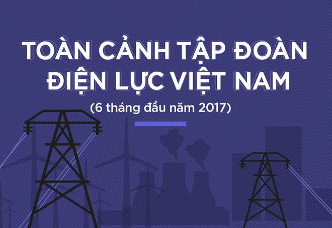 Toan canh Tap doan Dien luc Viet Nam hinh anh