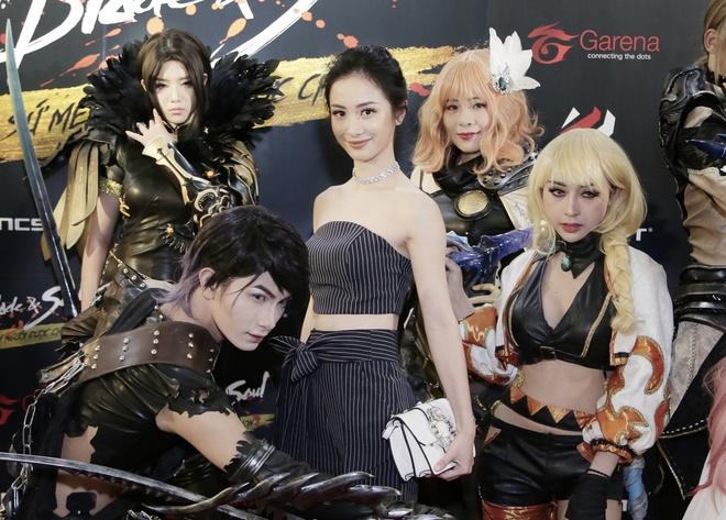 Fan Blade & Soul hao huc dang ky trai nghiem ban closed beta hinh anh