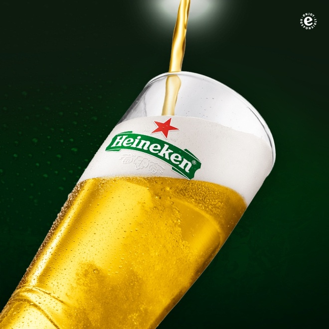 The World of Heineken anh 1