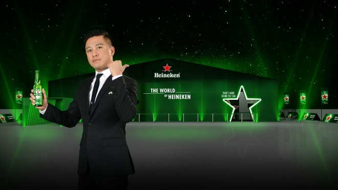 The World of Heineken anh 3