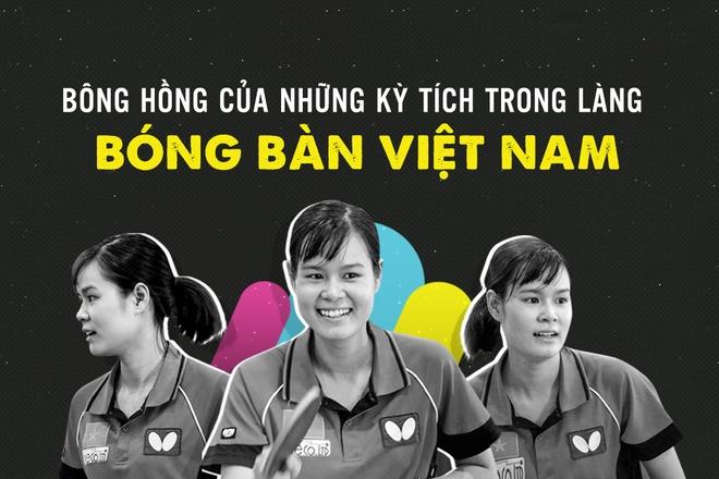 Nguyen Thi Nga: Bong hong cua nhung ky tich trong lang bong ban VN hinh anh