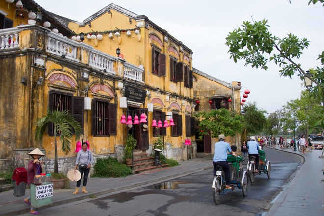 Hoi An International Marathon 2017 anh 1