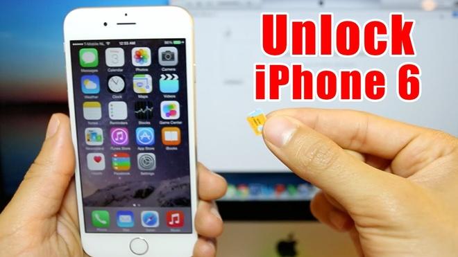 Chon mua iPhone 6 ban lock chat luong cho fan 'tao khuyet' hinh anh