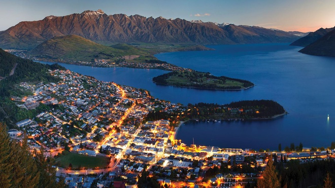 Dinh cu New Zealand theo dien dau tu hinh anh 1