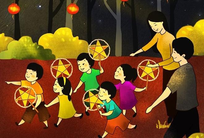 'Cho Con Mot Ve Ve Trung Thu Cua Bo' Hinh Anh 1