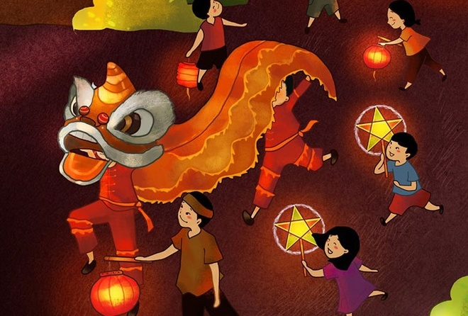 'Cho Con Mot Ve Ve Trung Thu Cua Bo' Hinh Anh 2