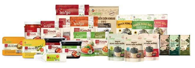 CJ Foods day manh hoat dong tai Viet Nam hinh anh 2