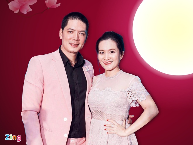 Binh Minh: 'Trung thu la dip goi trao tinh cam, lan toa yeu thuong' hinh anh