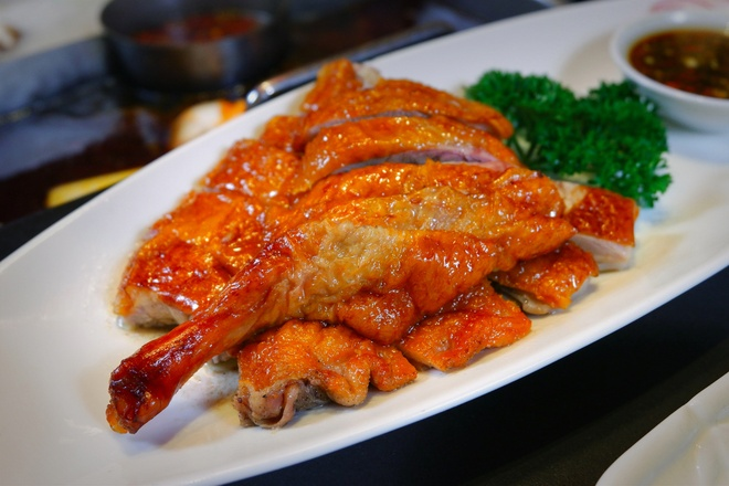 Doi vi pha co mua Trung thu tai 'thien duong am thuc' Hong Kong hinh anh 3
