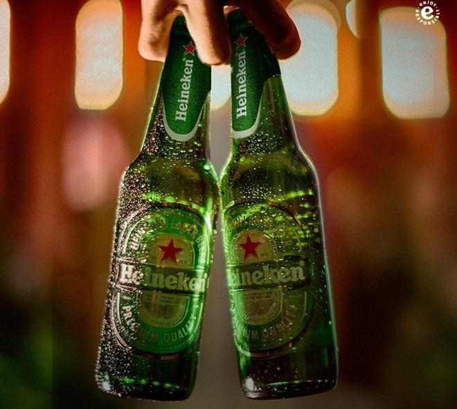 Bac thay u bia cua Heineken sap den Viet Nam hinh anh 2