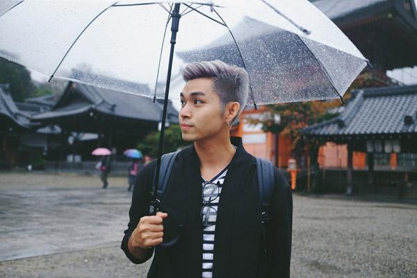Jun Pham bat mi sap phat hanh MV ca khuc moi hinh anh
