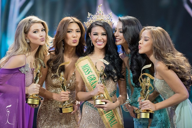 Ly do Miss Grand International lot top 5 cuoc thi sac dep lon nhat hinh anh 1