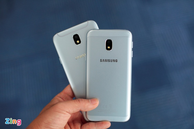 MobiFone ban dien thoai Samsung kem goi cuoc 4G hinh anh 1
