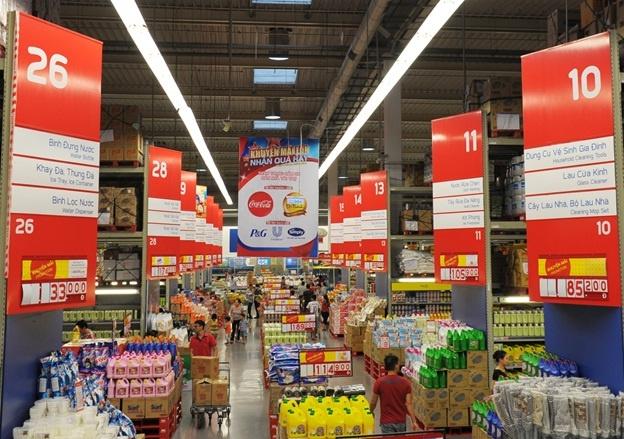 MM Mega Market khuyen mai lon nhan dip Quoc khanh 2/9 hinh anh 1