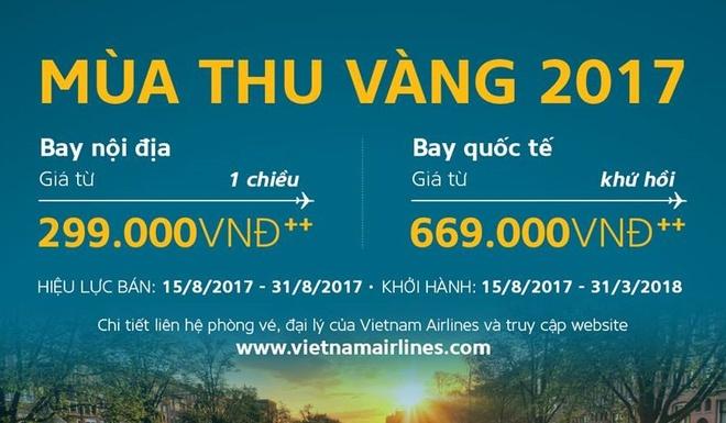 Vietnam Airlines mo ban ve may bay di Phu Quoc tu 299.000 dong hinh anh