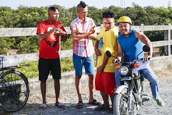 Trailer 'Ngay mai Mai cuoi' he lo danh sach chong cua Dieu Nhi hinh anh 1