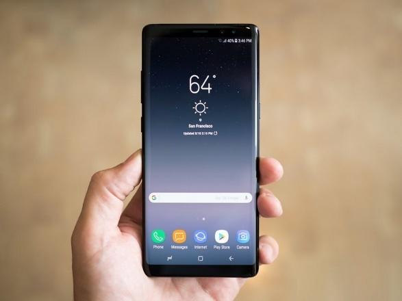 5 diem hut nguoi dung cua Samsung Galaxy Note 8 hinh anh 3