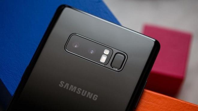 5 diem hut nguoi dung cua Samsung Galaxy Note 8 hinh anh 5