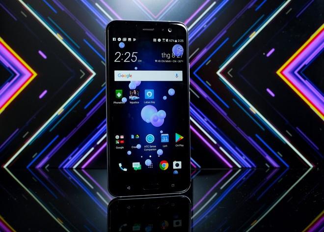 HTC U11: Khong chi la smartphone chup hinh dep nhat hinh anh 5