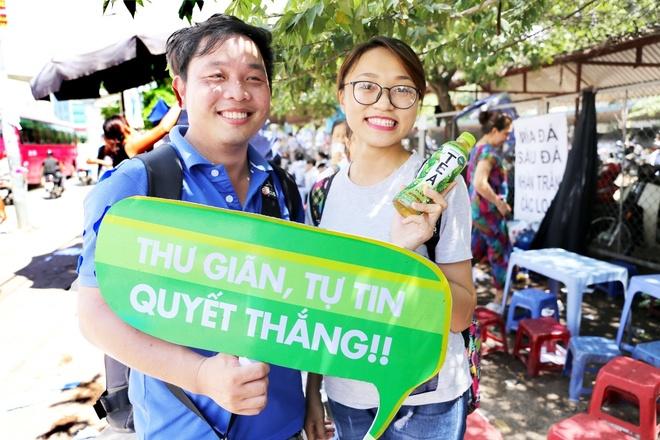 Nguoi khong lo do uong voi hanh trinh 23 nam chinh phuc gioi tre Viet hinh anh 1