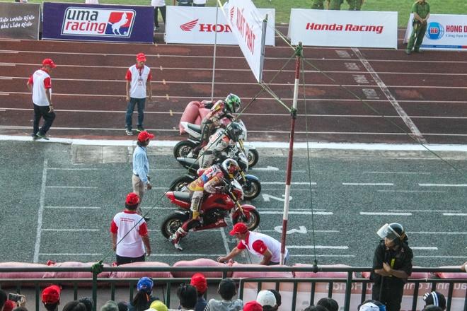 giai Honda Racing Can Tho anh 5