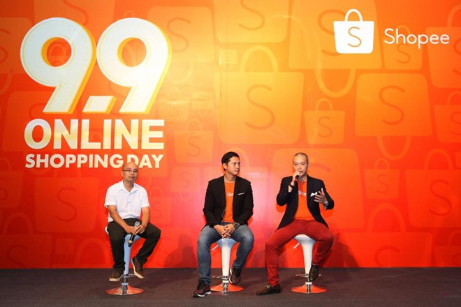 Co hoi mua hang gia tu 9.000 dong voi '9.9 Online Shopping Day' hinh anh 1
